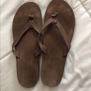 Rainbow Women's Sandals